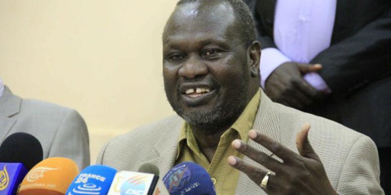 Aanval op huis vicepresident Z-Sudan
