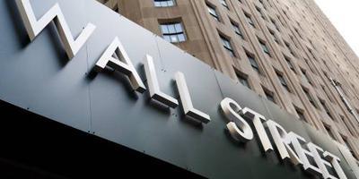 Dikke winst Wall Street na cijferstroom