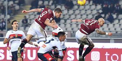 'Huidige competitie in Serie A kan doorlopen tot oktober'