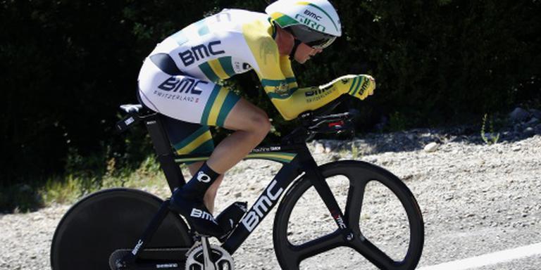 Dennis verlaat Tour en richt zich op Rio