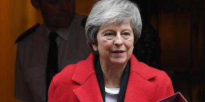 Premier May stelt stemming over brexitdeal uit