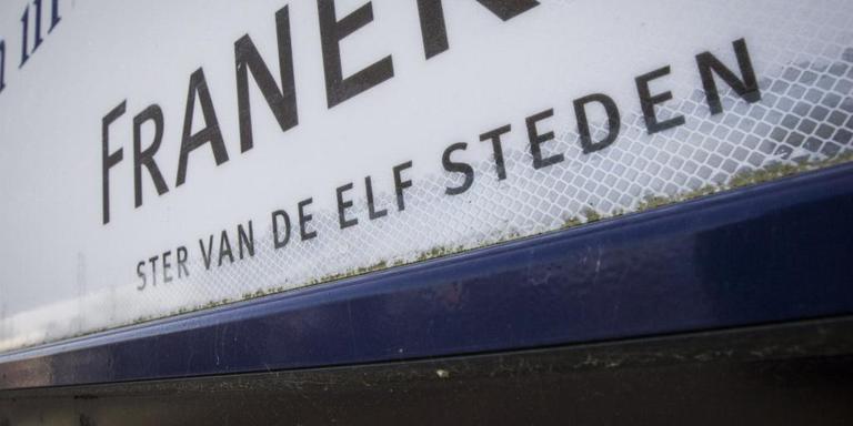 Stemmen staken in Franeker over sociale dienst