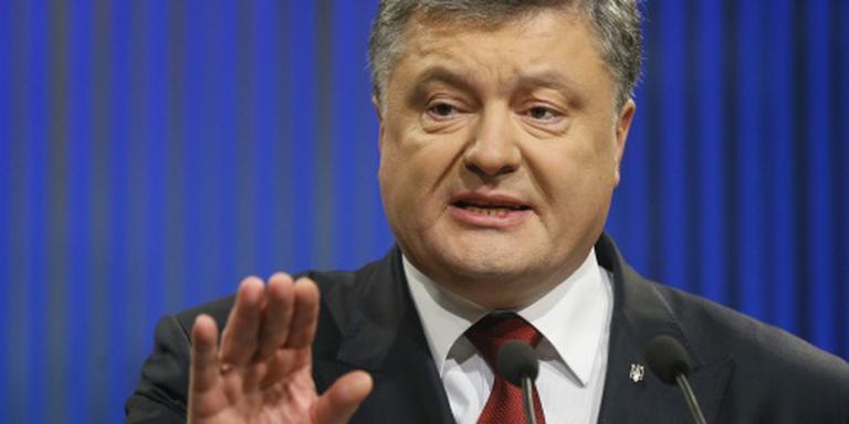 President Oekraïne zoekt opvolger premier