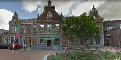Natuurmuseum Fryslân. FOTO GOOGLE STREETVIEW