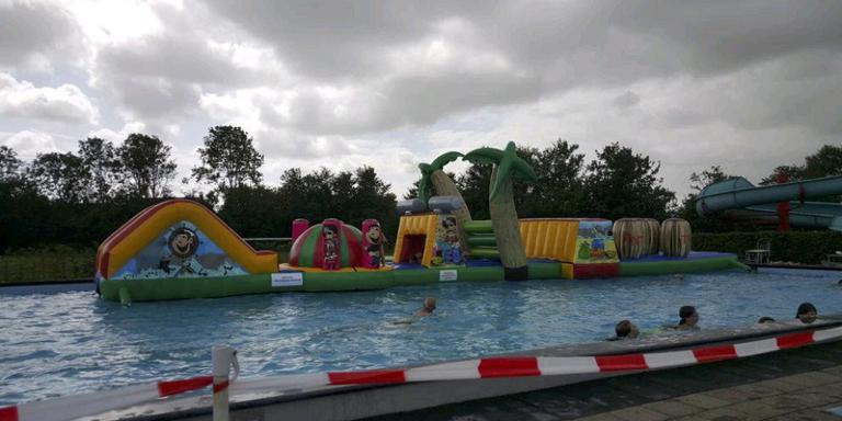 Zwembad Wommels krijgt nog vijf jaar subsidie