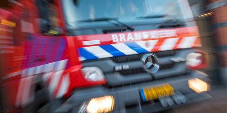 Dode Door Woningbrand Moerdijk Binnenland Lc Nl