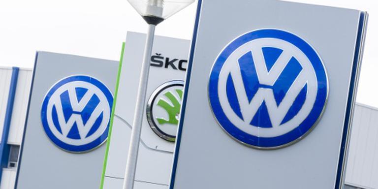 VEB daagt Volkswagen voor Nederlandse rechter