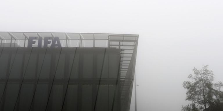 Opnieuw huiszoeking in FIFA-hoofdkwartier