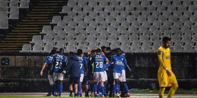 Porto speelt gelijk in aanloop naar Feyenoord