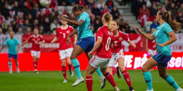 Visa eerste sponsor vrouwenvoetbal bij UEFA