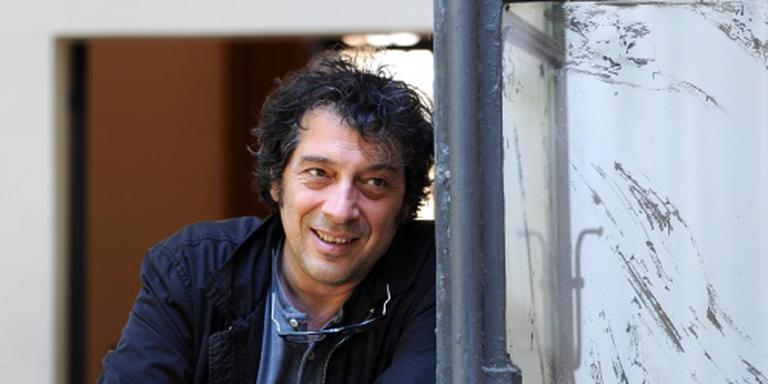 Europese Literatuurprijs voor Veronesi