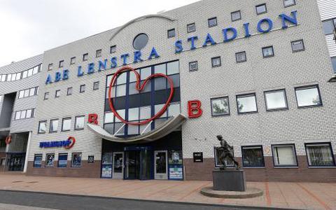 SC Heerenveen wil door met doelman Filip Bednarek