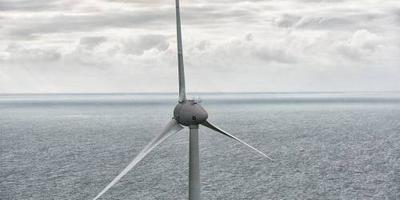 Tweede windmolenpark op zee zonder subsidie