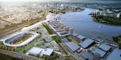 Plan: 25 miljoen naar Feyenoord in nieuwbouw