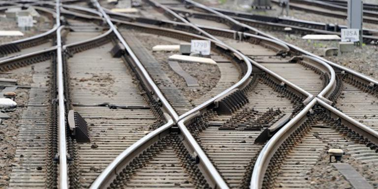 Storing treinverkeer Zeeland voorbij