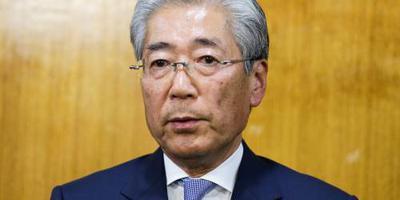 Takeda ook weg bij IOC