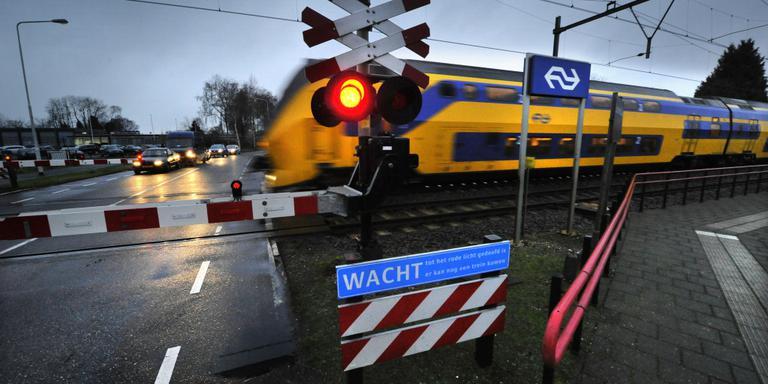 Onveilige spoorovergang aangepakt
