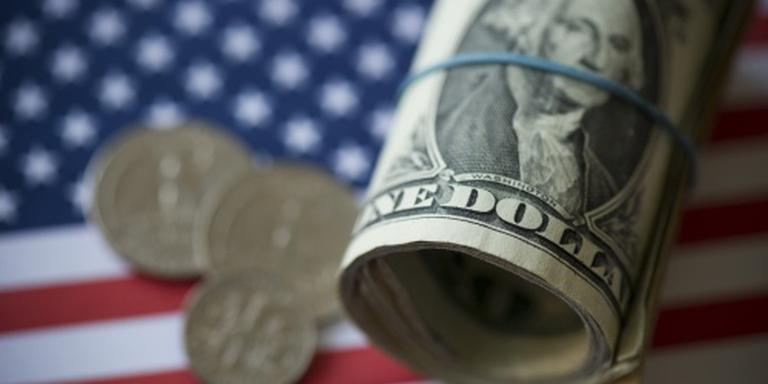 Amerikaanse groei sterker dan gedacht