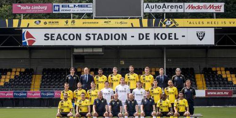 VVV-Venlo neemt De Koel in eigen beheer