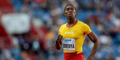 IAAF wacht CAS-vonnis af in zaak-Semenya