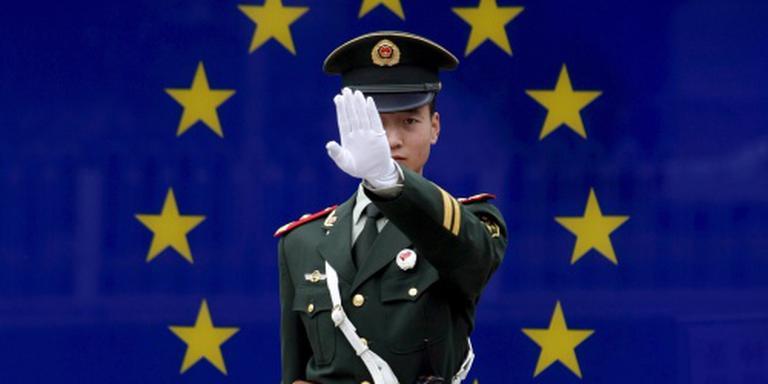 Brussel breidt onderzoek Chinees staal uit