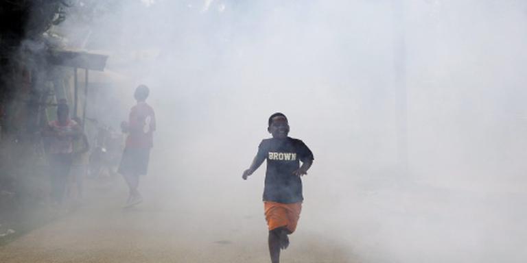 2100 Colombiaanse vrouwen hebben zikavirus