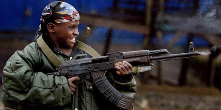 'Boko Haram zet steeds vaker kinderen in'