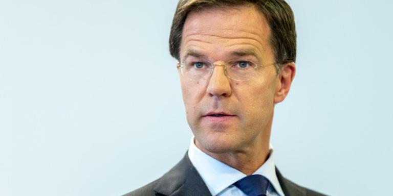 Rutte beslist snel over VVD-lijsttrekkerschap