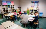 Het onderwijs moet op de schop: rekenen, taalverzorging, mondelinge taalbeheersing en schrijfvaardigheid ver onder niveau