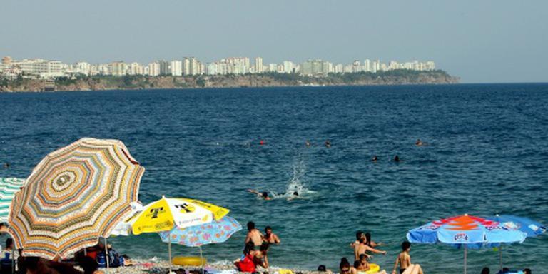 Russische toeristen weer naar Turkije