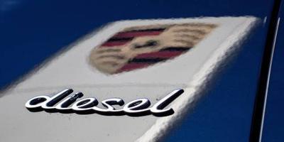 Porsche gaat stoppen met dieselmotoren