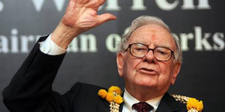 Buffett wilde investeren in Uber