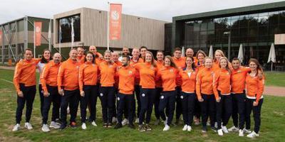 Judoka Karthaus strandt in tweede ronde WK