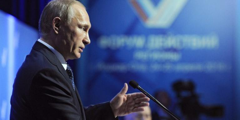Rusland: aanslag bij Moskou voorkomen