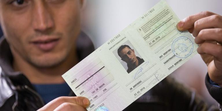 Paspoorten uit IS-gebied niet geldig