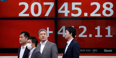 Hoop op handelsdeal stuwt Nikkei