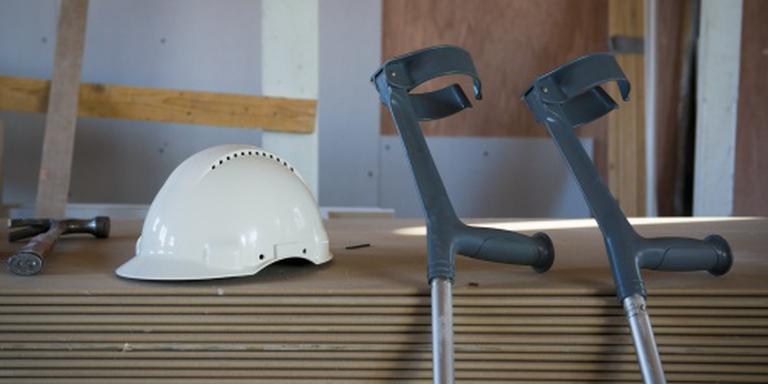 Helft meer dodelijke ongevallen in de bouw
