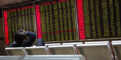 'Handelsvete blijft belegger bezighouden'