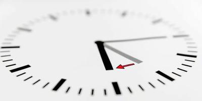 EU-parlement wil in 2021 af van klokverzetten