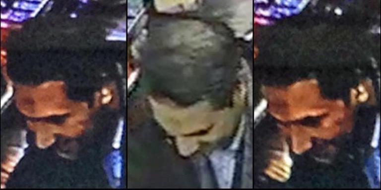 Politie zoekt Najim Laachraoui na aanslagen