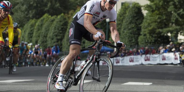 Greipel naar Giro, Tour en WK