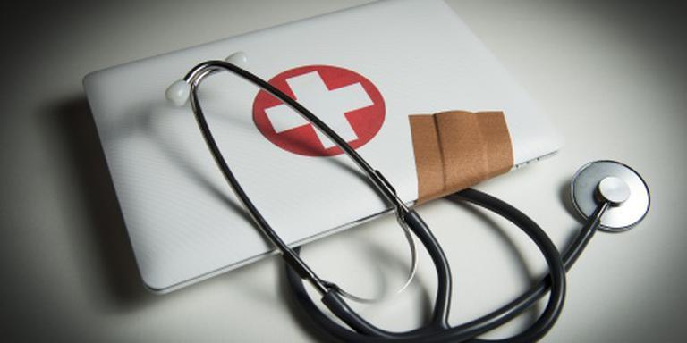 Ziekenhuizen fout met digitaliseren dossiers