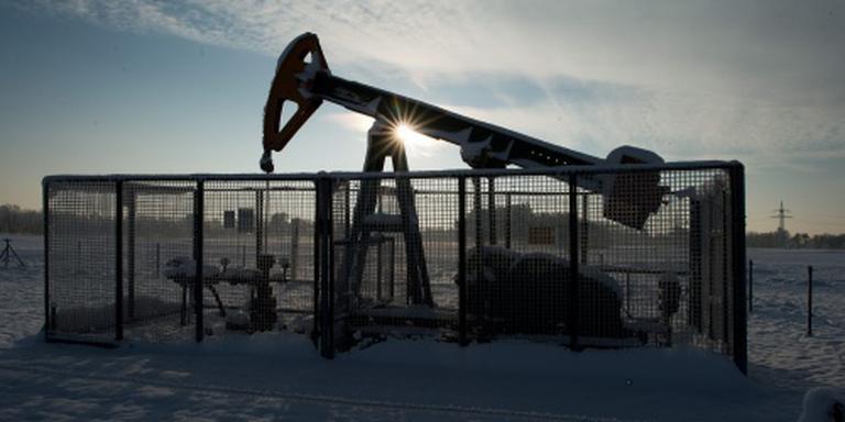 Flink herstel olieprijs