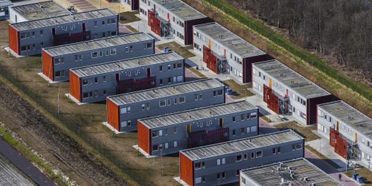 'Nederland kan 5000 vluchtelingen opnemen'
