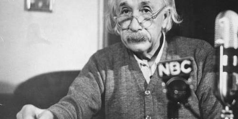 Brief Einstein brengt 2,6 miljoen op