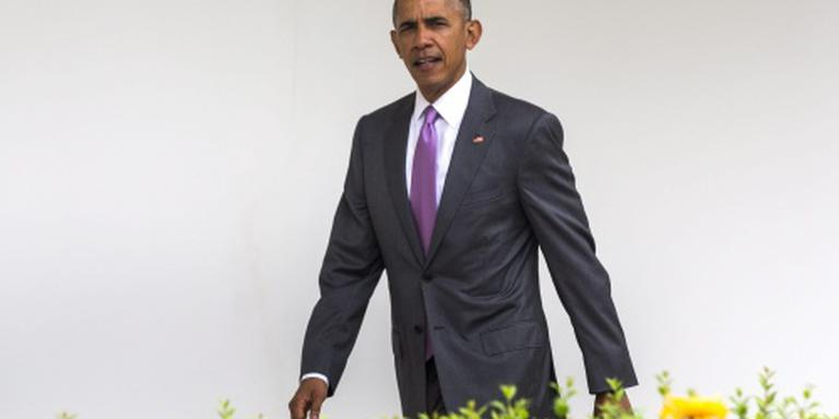 Obama zeer optimistisch over toekomst Amerika