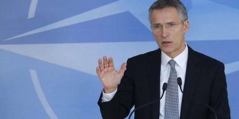 NAVO versterkt zich in Oost-Europa