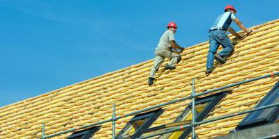 Mogelijk verboden prijsafspraken dakdekkers