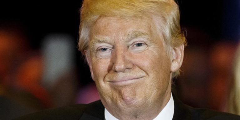 Trump pleit voor hoger belasten rijken