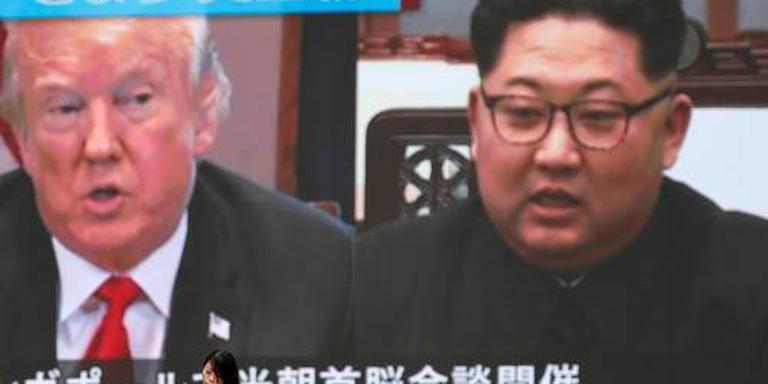 VN-rapport: Noord-Korea schendt sancties